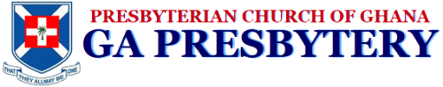 Ga Presbytery