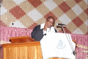 ebenezer preaching point elevated to congregational status